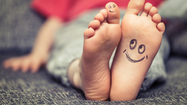 How the Best Podiatrist in Kansas City Found Me on the Internet