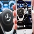 Ask Mercedes - new customer experience through AI & AR