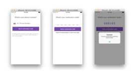 react-native-phone-verification
