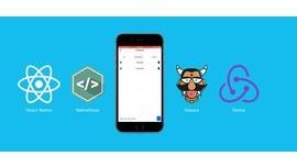 React Native ToDo App with NativeBase, Hasura & Redux