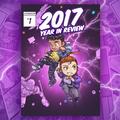 Twitch 2017 年度報告:《絕地求生》奪熱門新遊戲榜首、Faker 同上觀看創紀錄