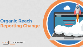 Your Facebook Page Organic Reach is Dropping (But Not Really) - Jon Loomer Digital
