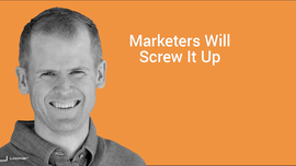 Facebook Marketers are Already Fumbling News Feed Change - Jon Loomer Digital
