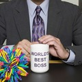 Advice for Managing Up at Work from Great Leaders
