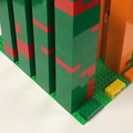 Tracking where your time went with Lego workstream visualisation