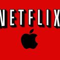 蘋果攻原創影音,不買 Netflix 與迪士尼
