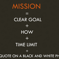 Write Useful Mission Statements in 3 Easy Steps