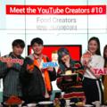 台韓「吃播」影音促進美食交流,YouTuber:要真實呈現感受不能說謊