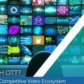 近 5 年美國 OTT 串流服務收視戶數成長 3 倍,500 萬增加至 1,410 萬家戶