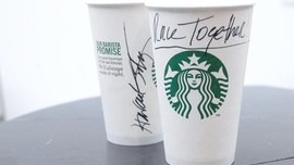 Starbucks baristas free to talk about race with customers   Fortune