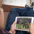 大谷翔平掀美職風潮,Yahoo TV 跨螢直播 MLB 開紅盤