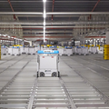 Welcome to the automated warehouse of the future