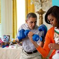 真實版《紙牌屋》?歐巴馬夫婦與 Netflix 簽署合作,要拍 8 年總統任期影集