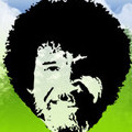 Bob Ross Lipsum - A happy little lorem ipsum generator
