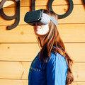 BIZ: Virtual Reality Training Games in Restaurants