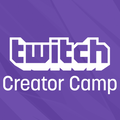 Twitch 推出 Twitch Creator Camp,教導新興加入的創作者