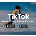 全球第 7 個 MAU 破 5 億的 App:TikTok 整併北美短影音 App Musical.ly