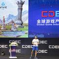 虛實結合:F1 賽車結合 VR 發展電競,HTC 攜多元娛樂內容