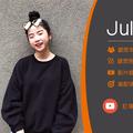 南加大氣質高材生Julia,零距離留學影片引發熱潮