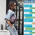 Victoria Beckham Embarrassed After her Facebook Chatbot says 'I love Becks' Money And I'll be Happy to Divorce'