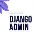 How to Add A Navigation Menu In Django Admin