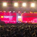 線上影音影響力擴展至線下表演舞台!YouTube FanFest 吸引 3,000 粉絲同樂