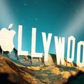 蘋果的好萊塢夢想紅線:自製劇不可玷污品牌形象