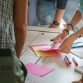 Design Thinking Exercises and Lean Agile Software at Revelry