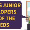 Guiding Junior Developers Out of the Weeds