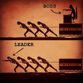Good Leader vs. Bad Leader: 5 Situations You Face Every Day
