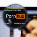 YouTube 服務暫停,成人網站 Pornhub 瀏覽量急升逾兩成
