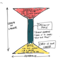 The career arc of specialists and generalists