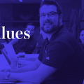 On Crafting Engineering Values at VTS