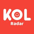 KOL Radar:全台最大網紅資料庫免費開放使用
