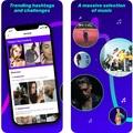 Facebook 推出音樂自拍 App「Lasso」挑戰抖音