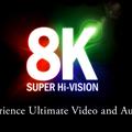 邁向全面超高清世代,NHK 8K 衛星頻道 12 月起開播