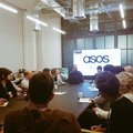 ASOS: lessons in tech talent from the fashion frontline
