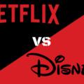 迪士尼、福斯兩大巨頭正式合併,Netflix 股價卻不跌反升