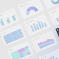 10 rules for better dashboard design – UX Planet