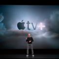 整合各家內容:蘋果推串流影音服務「Apple TV+」
