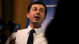 Interest in Pete Buttigieg is exploding -Axios