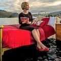 誰說特色小屋只能上 Airbnb?鄉村阿姨熟諳社群經營之道,成年營收 3 億企業家