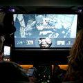 BIZ: Hands-On With Warner Bros. Batman-Themed Backseat Immersive Experience