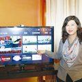 有線電視業者「台數科」攜 LINE TV 攻數位匯流