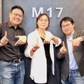 17 Media 第三屆「金羽獎」,攜手 OVO、Zuvio、爆料公社跨業合作