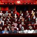 蘋果原創電影將先在電影院上映,串流媒體想擺脫院線越來越難