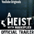 YouTube 首部互動式電影 《A Heist with Markiplier》預告登場