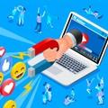圖解 FB、IG、 YT「個性」,百大網紅稱霸社群平台的 4 個關鍵是什麼?