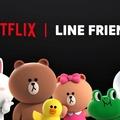 熊大躍上全球!Netflix 攜手 LINE FRIENDS 打造原創動畫