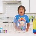 美 8 歲男孩年撈 7.8 億,成 2019 年最賺 YouTuber